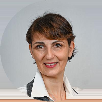 Chantal Wacquant-Lacoste